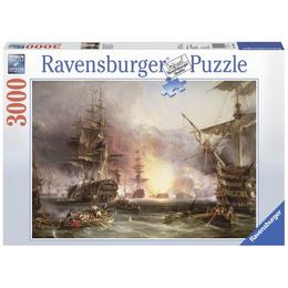 Puzzle batalie alger, 3000 piese - Ravensburger