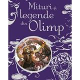 Mituri si legende din Olimp, editura Corint