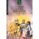 Nuvele si povestiri Ed.2019 - I.L. Caragiale, editura Corint