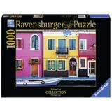 Puzzle burano, 1000 piese - Ravensburger
