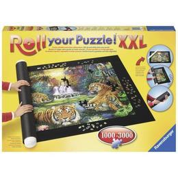 Suport pt rulat puzzle-urile! 1000 - 3000 piese - Ravensburger