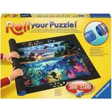 Suport pt rulat puzzle-urile! 300 - 1500 piese - Ravensburger