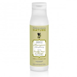 Sampon pentru Par Lung si Drept - Alfaparf Milano Precious Nature Shampoo 250 ml