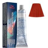 Vopsea Crema Permanenta Mixton - Wella Professionals Koleston Perfect Special Mix, nuanta 0/44 Rosu Intens