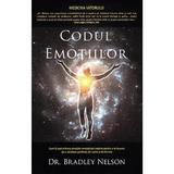 Codul emotiilor - Bradley Nelson, editura Adevar Divin
