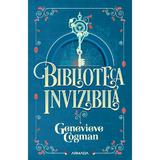 Biblioteca invizibila -  Genevieve Cogman, editura Armada