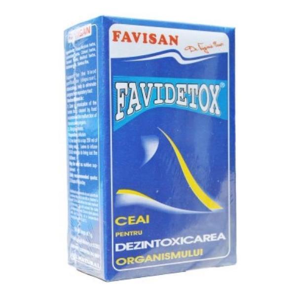 Detoxifierea organismului | apois.ro