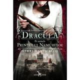 Dracula. Pe urmele printului nemuritor. Seria Anchetele lui Audrey Rose. Vol. 2 - Kerri Maniscalco, editura Leda