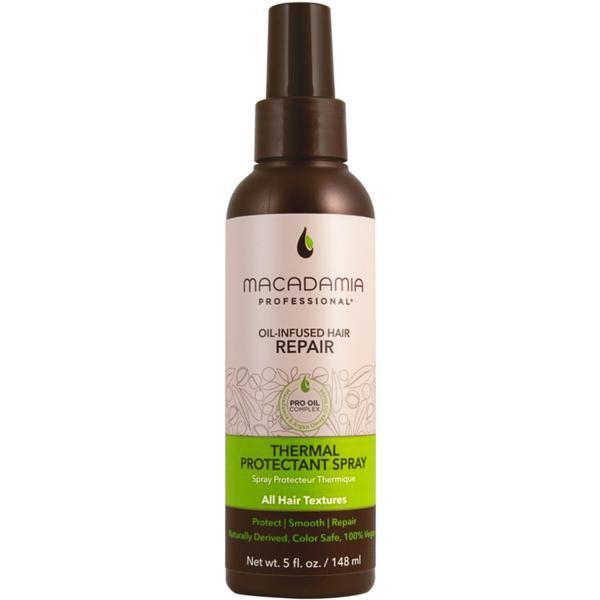 Spray pentru Protectie Termica - Macadamia Professional Thermal Protectant Spray, 148ml imagine produs