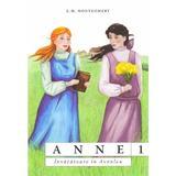 Anne, invatatoare in Avonlea - L.M. Montgomery, editura Predania