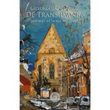 De Transilvania - Gheorghe Grigurcu, editura Scoala Ardeleana