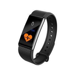 Bratara Fitness Tufen - F7, Functii - Bluetooth, Pedometru, Notificari, Hr, Rezistent La Apa, Model Negru