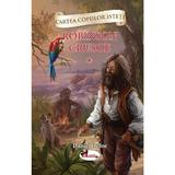 Robinson Crusoe vol.1 - Daniel Defoe, editura Aramis