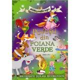 Povesti din Poiana Verde ed.2, editura Aramis