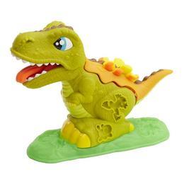 Set Play Doh - Uneltele lui Dino 4 culori
