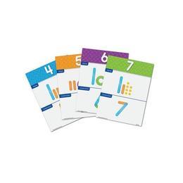 Set educativ pentru constructia numerelor - Learning Resources