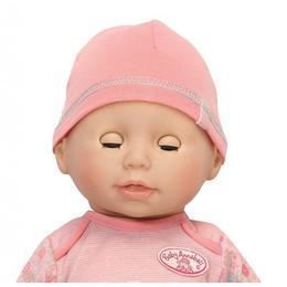 Papusa Baby Annabell - Invata sa mergi