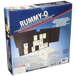 Joc pentru copii si familie, Remi/Rummy Clasic Nebunici