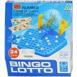 Joc Bingo cu 90 de bile