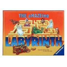 Joc de societate pentru copii labirint Ravensburger