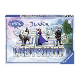 Joc labirint Disney Frozen Junior Ravensburger