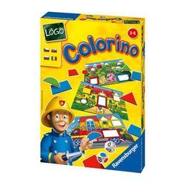Joc educativ pentru copii - Colorino Ravensburger - invata formele si culorile