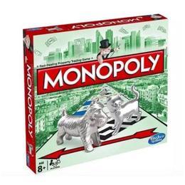 Joc de societate Monopoly, Clasic, tradus in romana