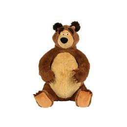 Jucarie de plus Masha si Ursul 25 cm