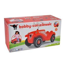 Masinuta pentru copii fara pedala, Big Bobby Rosie
