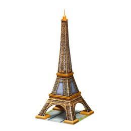 Puzzle 3D turnul Eiffel - Paris , 216 piese Ravensburger