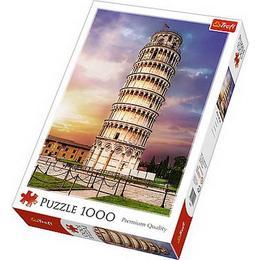 Puzzle clasic pentru familie si copii Italia