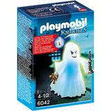 Playmobil Knights Set constructie cu figurine Playmobil - Fantoma cu led 5 piese