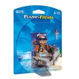 Playmobil Friends - Figurina Pirat cu scut