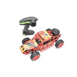 Masina de curse cu telecomanda RC,1:14 2,4GHz , acumulator reincarcabil, suspensii, The Speed King Xbrave Nebunici