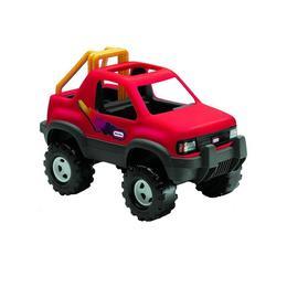 Camion sport pentru copii 4x4 Little Tikes Rosu