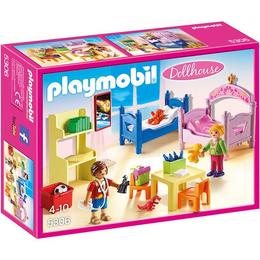 Playmobil Doll House - Set Camera copiilor 39 piese