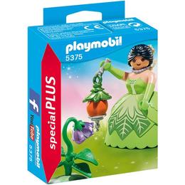 Playmobil Special Plus - Set figurine O printesa in gradina 15 piese