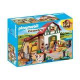 Playmobil Country - Ferma Poneilor 100 piese Nebunici
