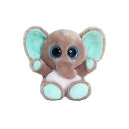 Jucarie de plus Animotsu Elefant, 15 cm