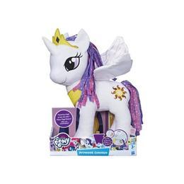 Jucarie de plus My Little Pony, Printesa Celestia cu aripi