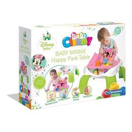 Clemmy - masuta de joaca minnie mouse - Clementoni