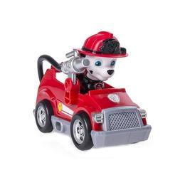 Mini vehicul Spin Master PAW Patrol Ultimate cu figurina Marshall