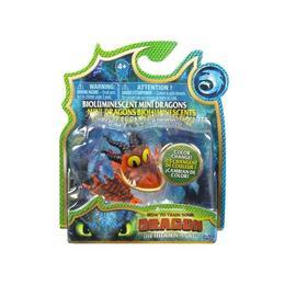 Figurina Spin Master, Hookfang, Dragoni ce isi schimba culoarea