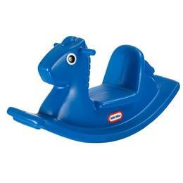 Balansoar de jucarie pentru copii de plastic Albastru