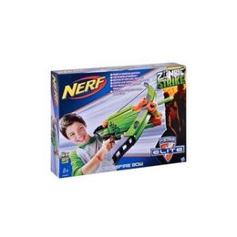 Arc de jucarie Nerf Crossfire Zombie Strike Outbreaker Nebunici