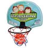 Cos baschet de plastic pentru copii - Nebunici