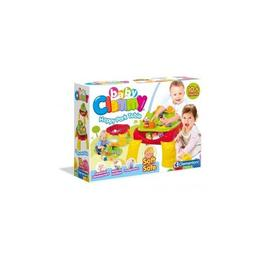 Clemmy - masa de joaca cu cuburi - Clementoni