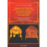 Imaginea lui Dumnezeu in textele sacre evreiesti, crestine si islamice - Anca Elena Costaru, editura Ecou Transilvan