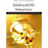 Carabusul de aur - E.A. Poe, editura Minerva