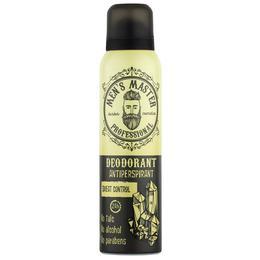 Deodorant Antiperspirant Mens Master Professional Rosa Impex, 150ml